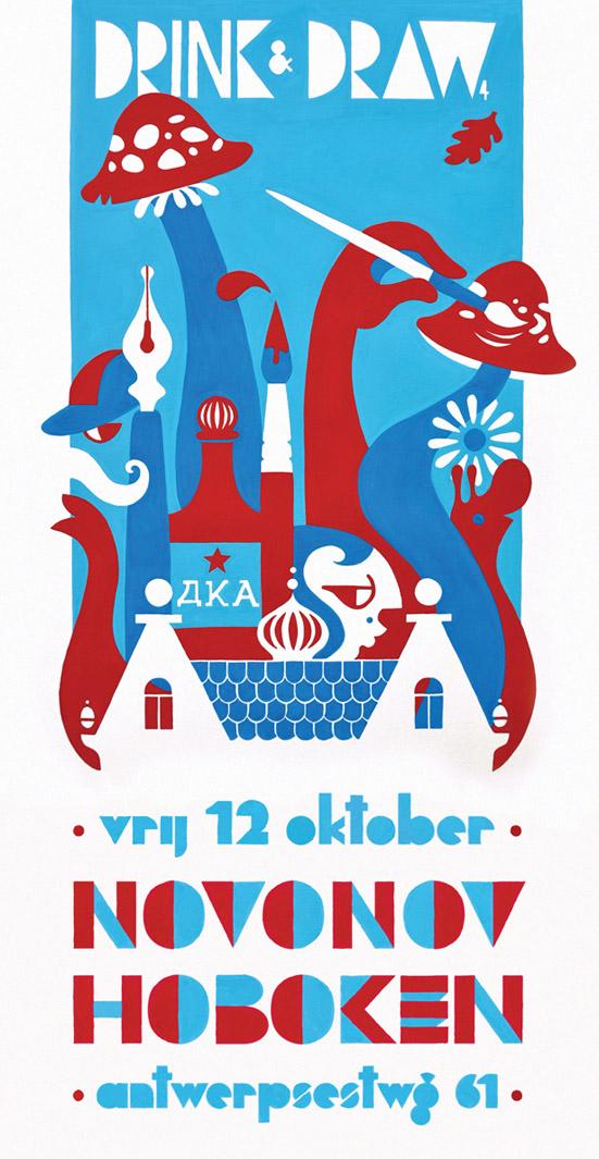 Jan_Werkt_Novonov_Poster4